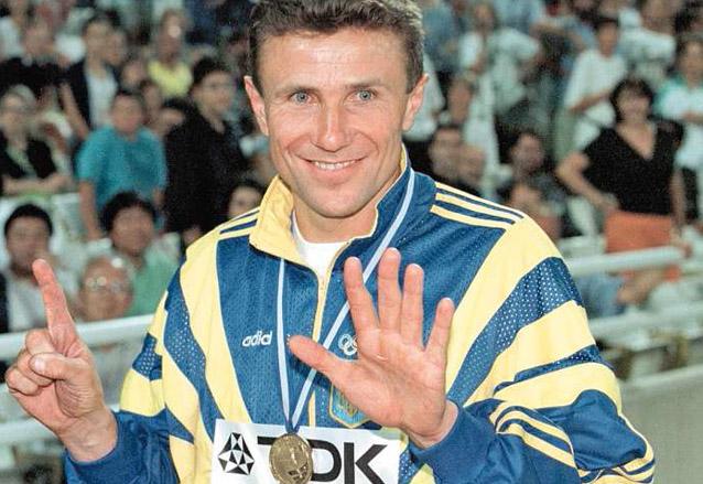 Bubka consiguió seis títulos mundiales consecutivos. (Foto: AS Color)