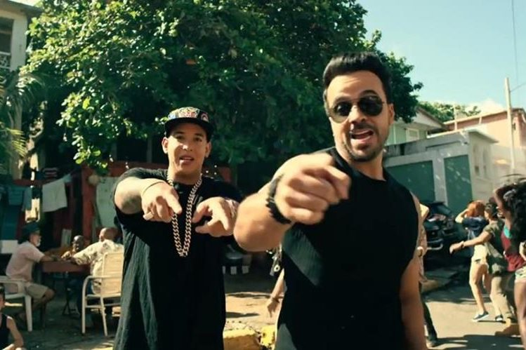 ¿Por qué 'Despacito' no está nominada a los MTV Video Music Awards?