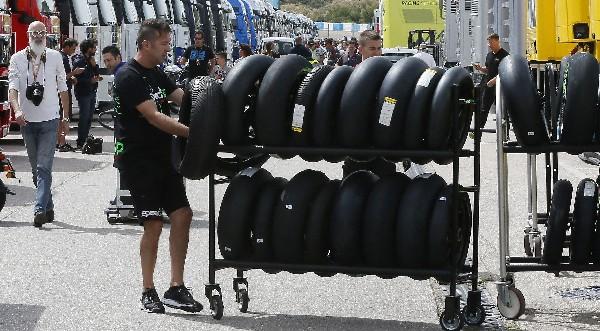 Este fin de semana se correrá la cuarta fecha del Campeonato Mundial de MotoGP. (Foto Prensa Libre: EFE).