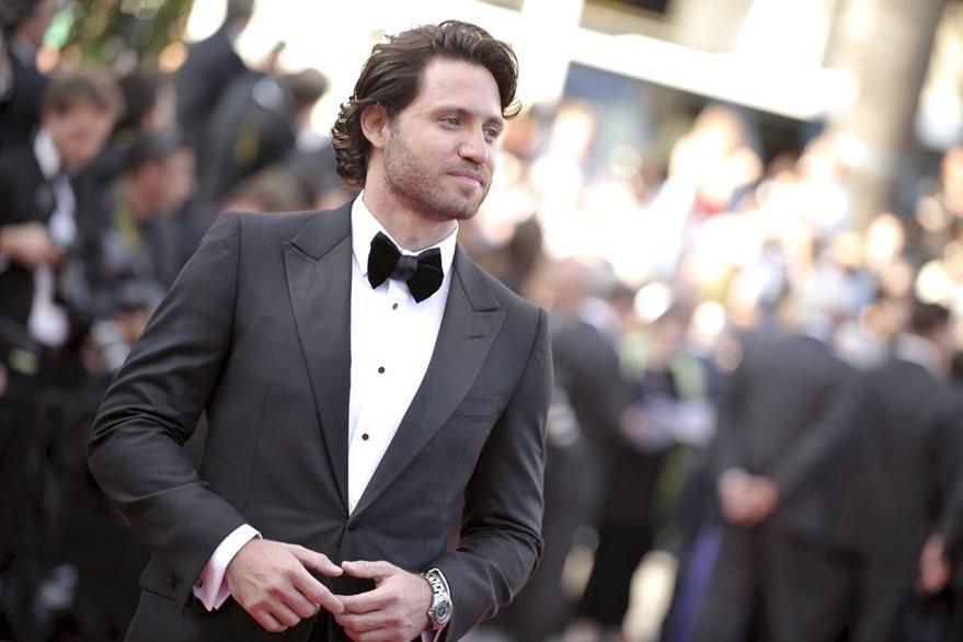 El actor Édgar Ramírez se abre camino en Hollywood con películas como Joy. (Foto Prensa Libre: Hemeroteca Pl)