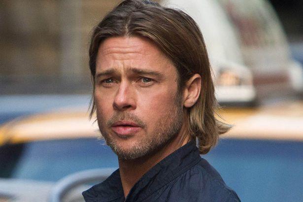 3. Brad Pitt, con un 90.51% de coincidencia.