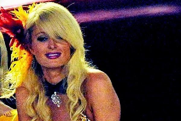 <p>Paris Hilton. (Foto Prensa Libre: Archivo)<br></p>