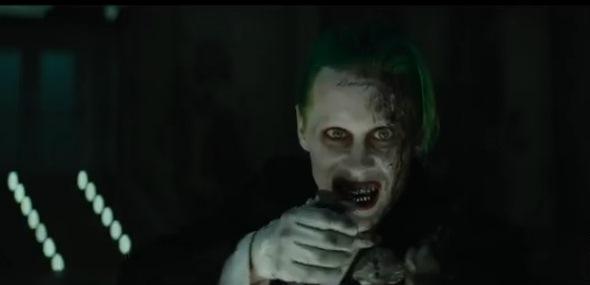 El Joker, interpretado por Jared Leto, será el villano de la historia. (Foto Prensa Libre: Hemeroteca PL)