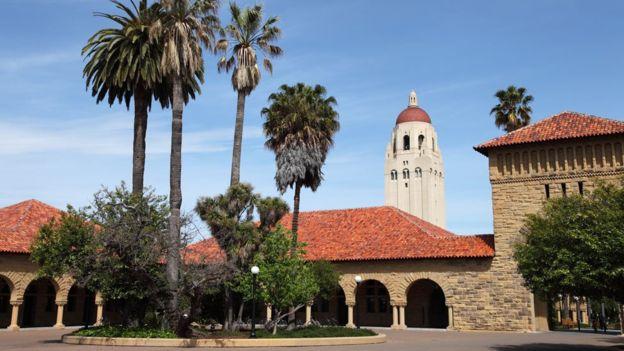 La Universidad Stanford es el punto de partida más popular para unicornios. ISTOCK