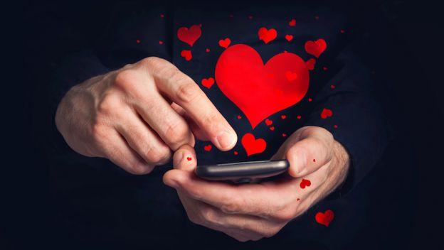 Éstas son las novedades de Facebook Messenger para los enamorados