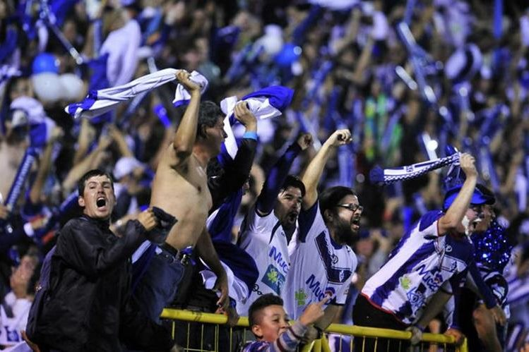 Las barras bravas no podrán ingresar a los partidos del Cartaginés. (Foto Prensa Libre: Tomada de Internet)