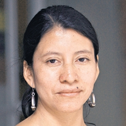 Francisca Gómez Grijalva