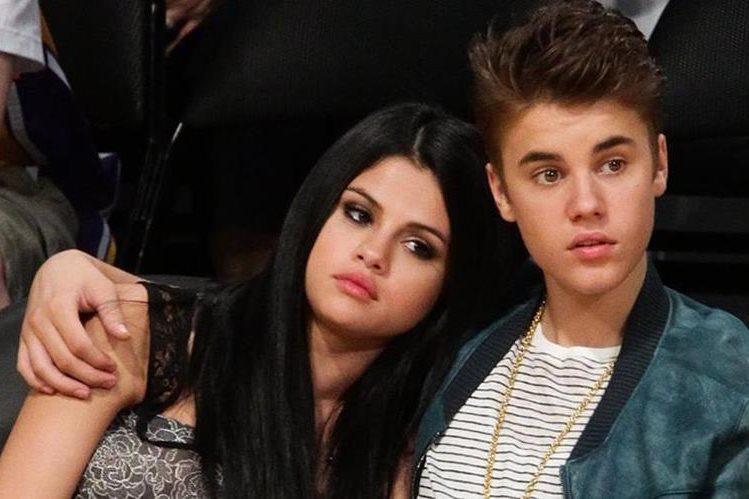 Justin Bieber y Selena Gómez estuvieron juntos hasta una calamitosa ruptura (Foto: Hemeroteca PL).