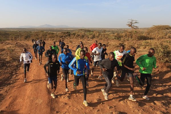 Kenia protegerá a sus atletas en el tema del dopaje, tras los escandalos en ese deporte. (Foto Prensa Libre: Tomada de internet)