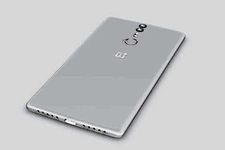 El teléfono inteligente X sería el hermano menor del OnePlus 2 (Foto: Hemeroteca PL).