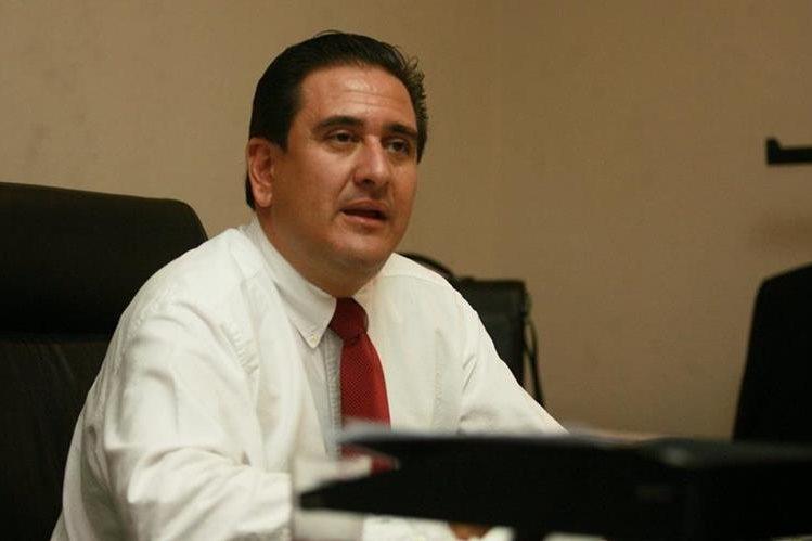 El Ministerio Público confirmó que el empresario Gustavo Alejos tiene orden de captura. (Foto Prensa Libre: Hemeroteca PL)