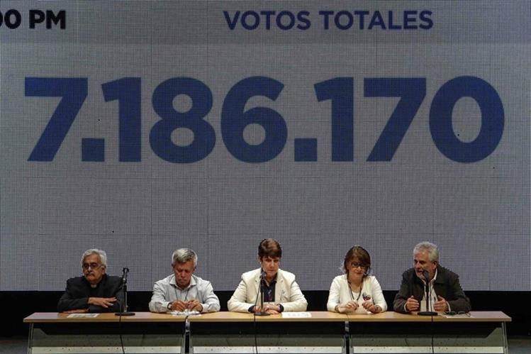 La constituyente 'no es el futuro' en Venezuela — Canciller español