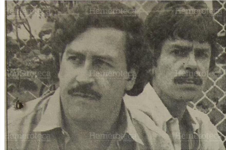 Video Captura Pablo Escobar Gaviria Wroc Awski