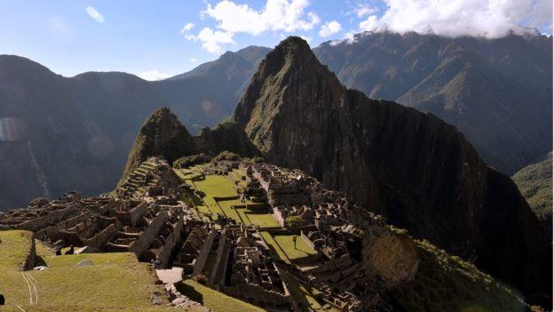 El nombre de Perú es mucho más antiguo a la llegada de los españoles. (GETTY IMAGES)