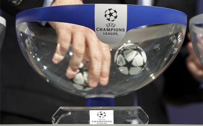 Mañana se conocerá como quedan conformadas las llaves de los cuartos de final de la Liga de Campeones de Europa. (Foto Prensa Libre: Hemeroteca)