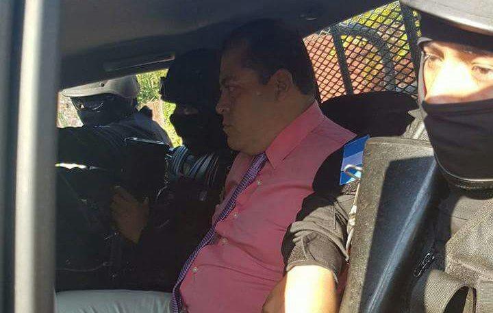 Detienen en Guatemala a diputado acusado de matar a 2 periodistas