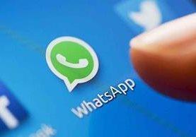 Con descargar una aplicación o utilizando otras alternativas, usted puede solucionar la caída de WhatsApp (Foto: Hemeroteca PL).