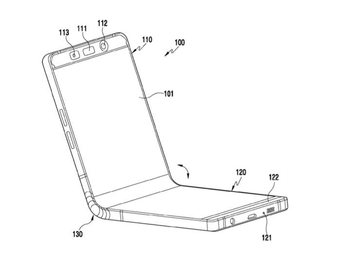 Sensores, cámara, flash LED, altavoces y más novedades en el posible Galaxy X (Foto Prensa Libre: LetsGoDigital / Engadget).
