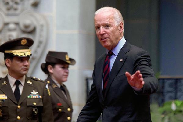 Los presidentes dialogarán con Biden sobre el tema de los niños centroamericanos que viajan solos a EE.UU. (Foto Prensa Libre: EFE)
