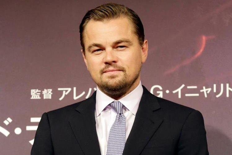 DiCaprio visita a menudo las playas de los Hamptons. (Foto Prensa Libre: AP)