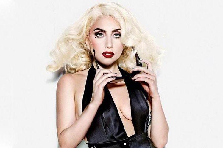 Más que verse bien, Lady Gaga necesita alimentos saludables que le aporten bastante energía.