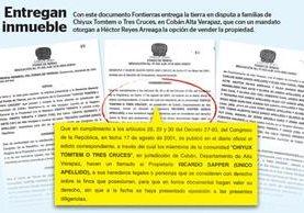 (Prensa Libre Infografía: Guillermo Melgar)