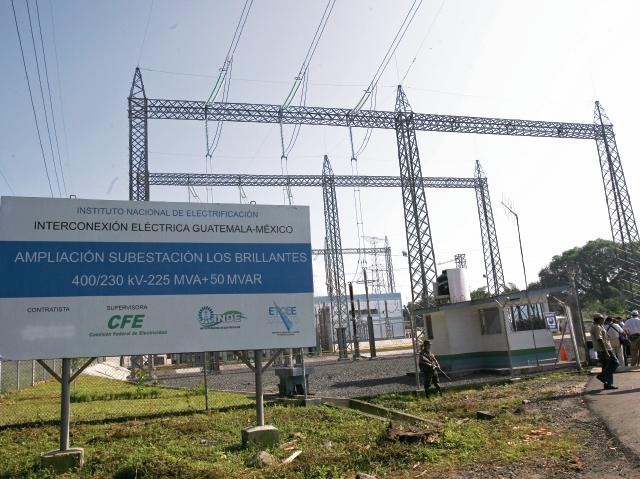 GENERADORA MEXICANA comenzó a entregar energía al AMM desde este día.