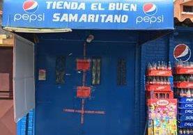 Los negocios cerrados no cumplen con los requisitos para vender licor, según la comuna de Villa Nueva.(Foto Prensa Libre:Hemeroteca PL)