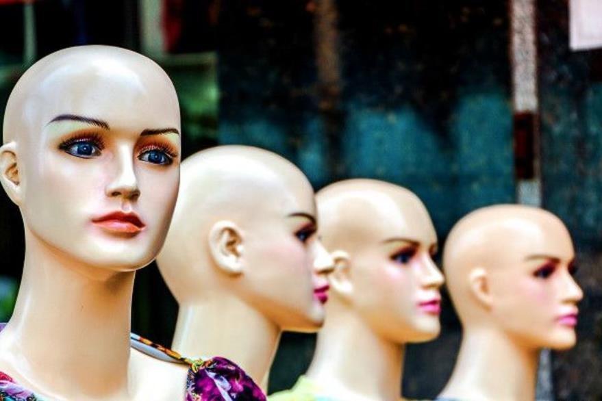 Con la edad, la calvicie afecta tanto a hombres como mujeres. (THINKSTOCK)