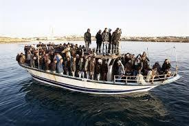Inmigración en Europa.
