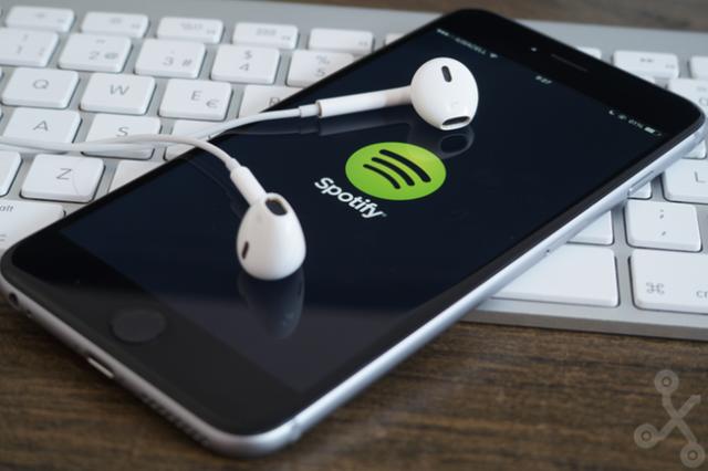 Spotify renuncia al navegador Safari