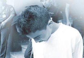 Los juicios son abreviados cuando hay acuerdos entre las partes procesales y los jóvenes aceptan su culpa. (Foto Prensa Libre: Hemeroteca PL)