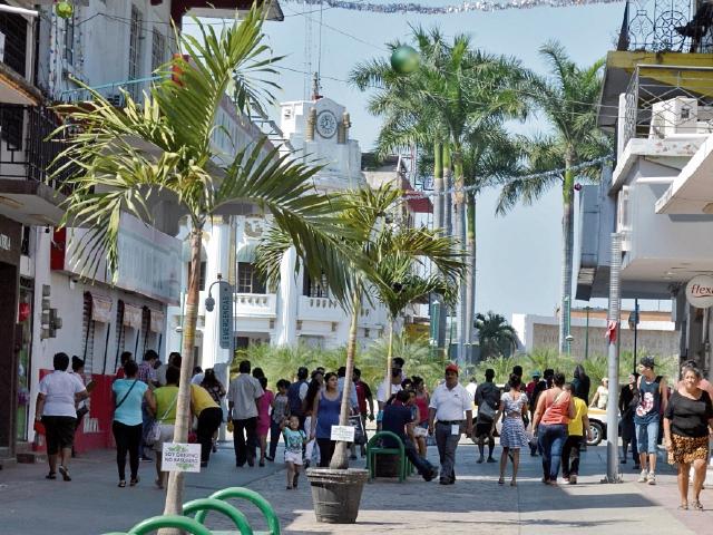 Tapachula es el primer objetivo de los migrantes al dejar el territorio nacional.