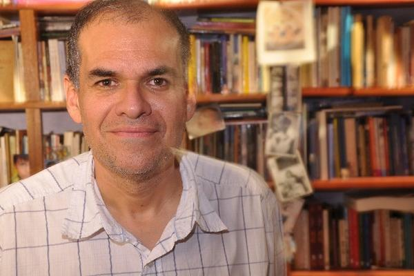 <p>Carlos Cortés recibirá premio el 12 de febrero.</p>