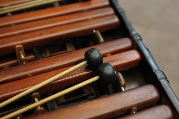 El término guarimba se originó de la fusión de las palabras Guatemala y marimba. (Foto Prensa Libre: Hemeroteca PL)