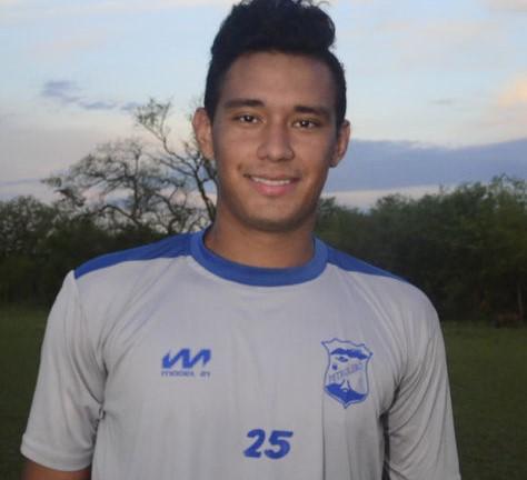 El jugador boliviano Paul Burton estaba en terapia intensiva. (Foto Prensa Libre: Internet)