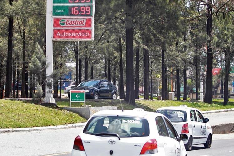 los combustibles tienen dos temporadas bien marcadas que influencian el aumento o disminución de los precios.