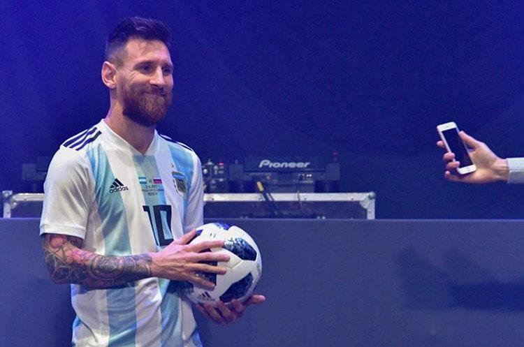 Qué canal televisa y transmite para ver en vivo y hora del partido del 11 de noviembre de — Argentina-Rusia amistoso