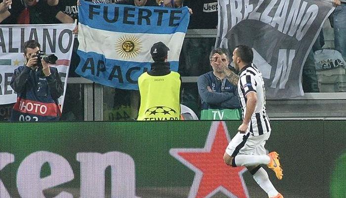 EN DIRECTO | Juventus vs. Real Madrid