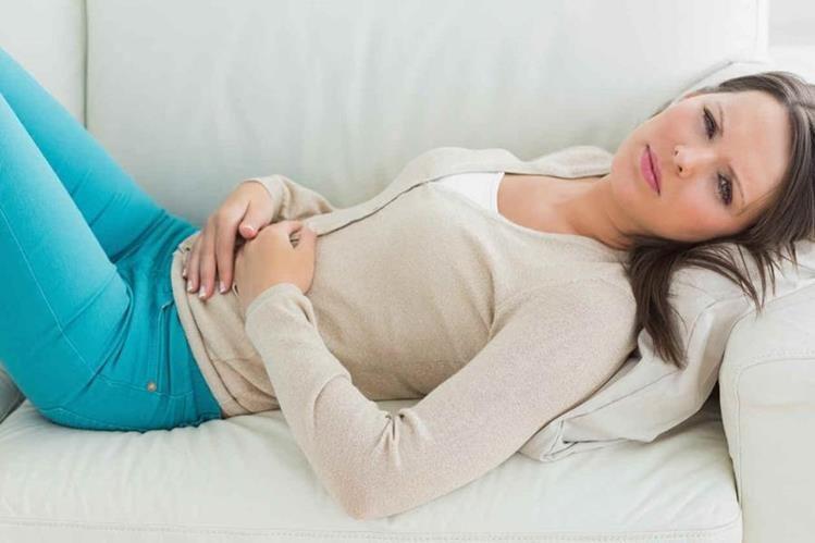 El estrés hace que se liberen hormonas que causan problemas gastrointestinales. (Foto Prensa Libre. Hemeroteca PL)