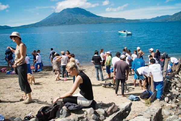El plan pretende fomentar la visita de turistas al país.