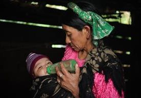 Santa Eulalia, Huehuetenango, sufre graves carencias