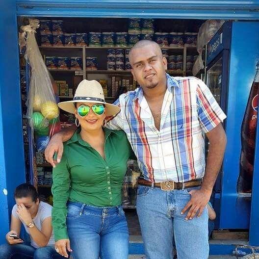 La pareja se encontraba en la vivienda cuando fue atacada por dos hombres. (Foto Prensa Libre: Mario Morales)
