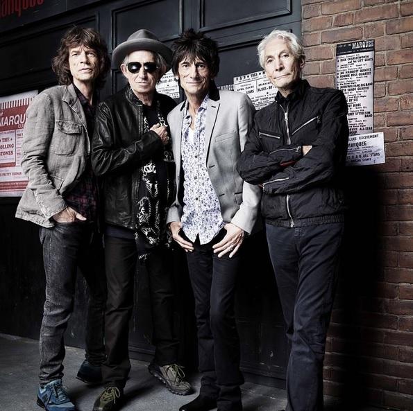 Los Rolling Stones no lanzaban disco de estudio desde el 2005. (Foto Prensa Libre; Instagram)