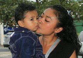El diez de mayo se celebra en Guatemala al ser que nos dió la vida.