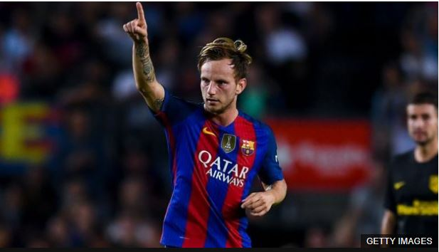 En el Barcelona se ha convertido en uno de los pilares en el centro del campo.