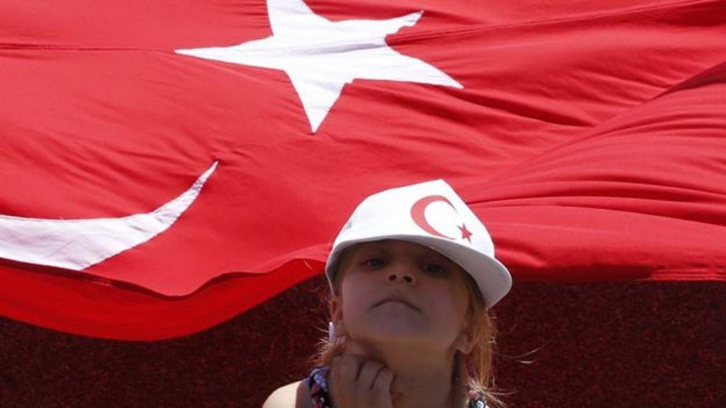 Todo parece indicar que Turquía seguirá por un buen rato en nuestros radares. GETTY IMAGES