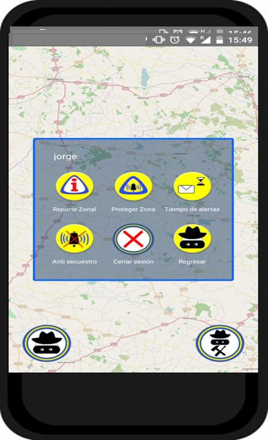 La app está disponible para descarga gratuita (Foto: Hemeroteca PL).