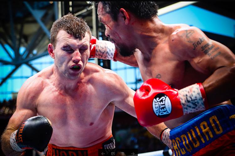 Pacquiao vs. Horn, la pelea que hará historia en Australia