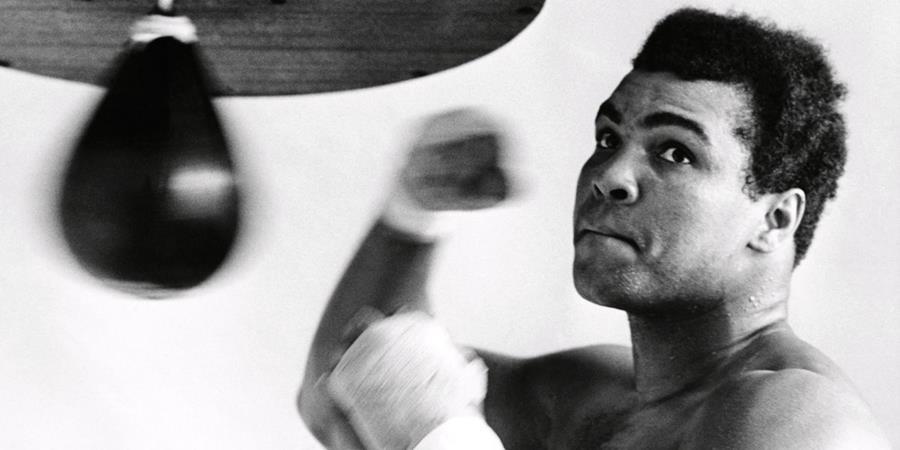 Muhammad Ali, leyenda del boxeo, falleció el pasado 3 de junio a los 74 años. (Foto Prensa Libre: Getty Images/Photo Researchers RM).